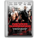 Never Surrender icon