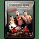 NeverBackDown 2 icon