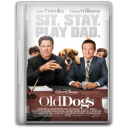 Old Dogs icon