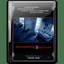 Paranormal Activity 2 icon