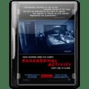 Paranormal Activity icon