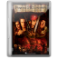 Pirates of the Caribbean Black Pearl icon