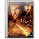 Reign of fire icon