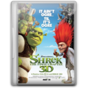 Shrek Forever After icon