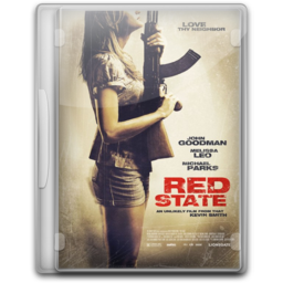 Red State icon