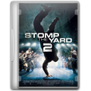 Stomp the Yard 2 icon
