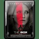 The Box icon