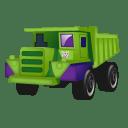 Longhaul icon