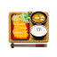 Pork Chop Set icon