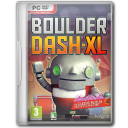 Boulder Dash XL icon