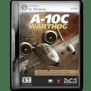 DCS A 10C Warthog icon