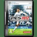 Pro Evolution Soccer 2012 icon