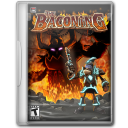 The Baconing icon