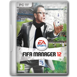 FIFA Manager 12 icon