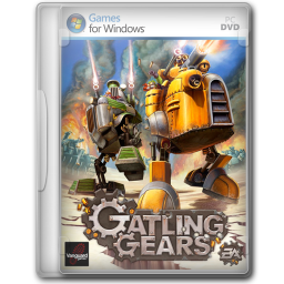 Gatling Gears icon