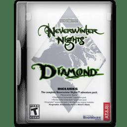 Neverwinter Nights Diamond icon