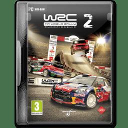 WRC FIA World Rally Championship 2 icon
