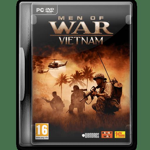 Men of War Vietnam FB icon