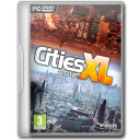 Cities-XL-2012 icon
