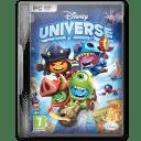 Disney Universe icon