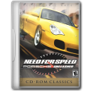 Need for Speed Porsche Unleashed icon