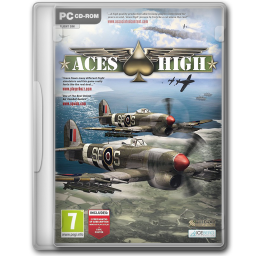 Aces High icon