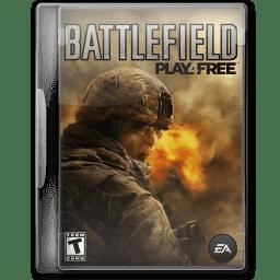 Battlefield Play4Free icon