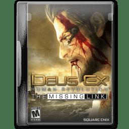 Deus Ex Human Revolution The Missing Link icon