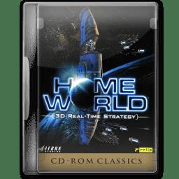 Homeworld icon