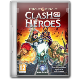 Might Magic Clash of Heroes icon