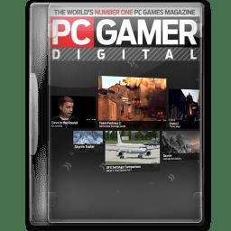 PC Gamer Digital icon