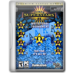 Poker Superstars II icon