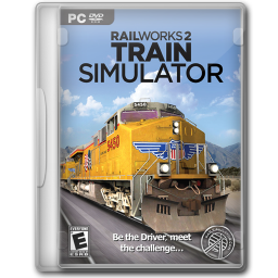 Railworks 2 Train Simulator icon