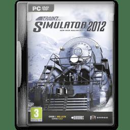 Trainz Simulator 12 icon