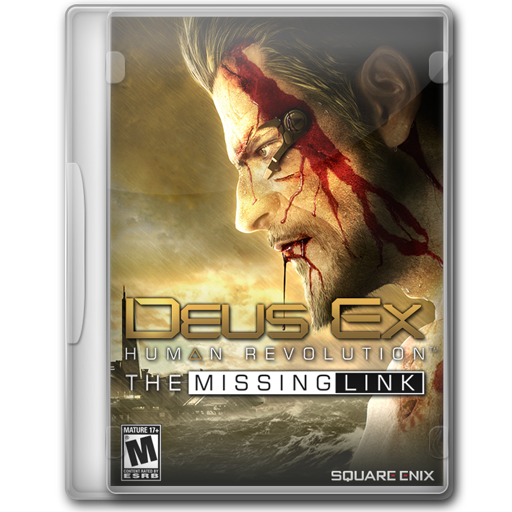 Deus-Ex-Human-Revolution-The-Missing-Link icon