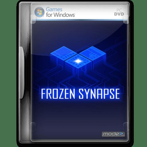 Frozen-Synapse icon