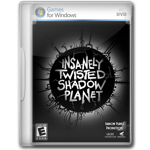 Insanely-Twisted-Shadow-Planet icon