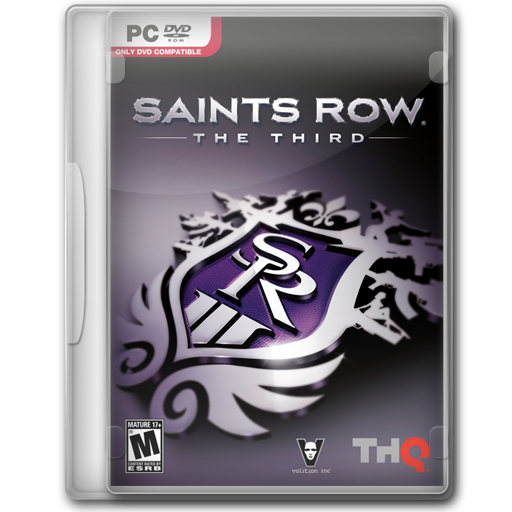 Saints-Row-The-Third icon