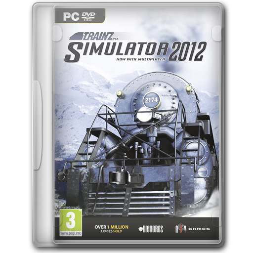 Trainz-Simulator-12 icon