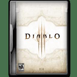 Diablo III Collectors Edition icon