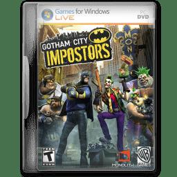 Gotham City Impostors icon