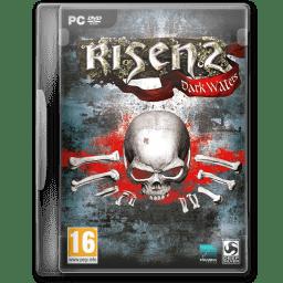 Risen 2 Dark Waters icon