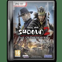 Shogun 2 Total War Fall of the Samurai icon