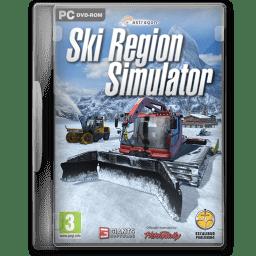 Ski Region Simulator 2012 icon