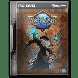 Warlock Master of the Arcane icon
