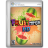 Fruit Ninja HD icon