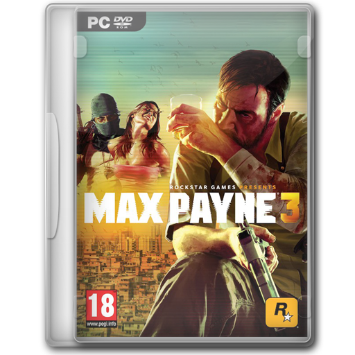 [Update] Max Payne 3 Update 1.0.0.22 - Reloaded [Exc]