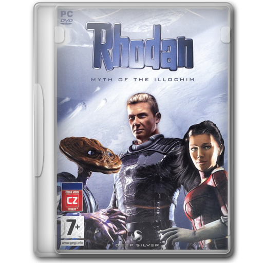 Rhodan-Myth-of-Illochim icon