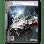 Ridge Racer Unbounded icon