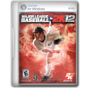 Major League Baseball 2K12 icon